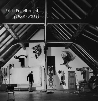 Erich Engelbrecht