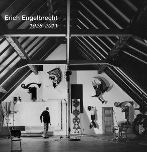 Erich Engelbrecht, Melle, Chateau des Fougis